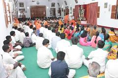 "Maha Shivaratri 2020 celebration in Vidyalaya (10) <a style=""margin-left:10px; font-size:0.8em;"" href=""http://www.flickr.com/photos/47844184@N02/49568736806/"" target=""_blank"">@flickr</a>"
