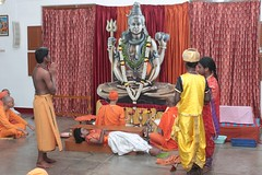 "Maha Shivaratri 2020 celebration in Vidyalaya (25) <a style=""margin-left:10px; font-size:0.8em;"" href=""http://www.flickr.com/photos/47844184@N02/49568961482/"" target=""_blank"">@flickr</a>"