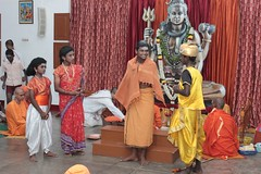 "Maha Shivaratri 2020 celebration in Vidyalaya (23) <a style=""margin-left:10px; font-size:0.8em;"" href=""http://www.flickr.com/photos/47844184@N02/49568961687/"" target=""_blank"">@flickr</a>"