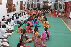 "Maha Shivaratri 2020 celebration in Vidyalaya (9) <a style=""margin-left:10px; font-size:0.8em;"" href=""http://www.flickr.com/photos/47844184@N02/49568962952/"" target=""_blank"">@flickr</a>"