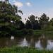 By riverside