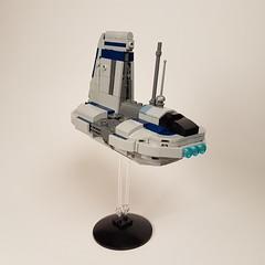CIS shuttle