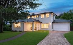 9 Fiona Avenue, Wahroonga NSW