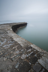 Photo of Embracing The Grey at The Cobb