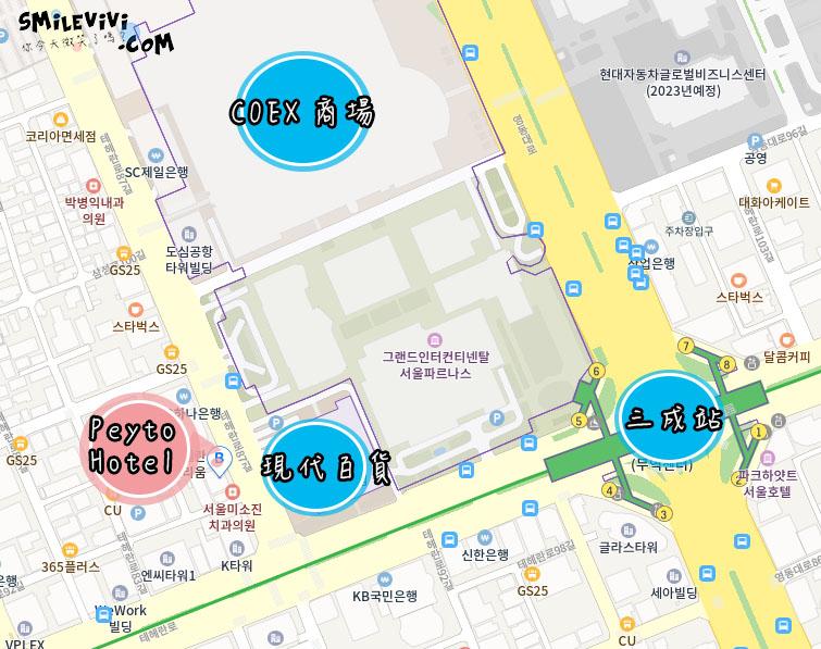 食記∥韓國首爾(서울)h' Kitchen現代百貨公司三成店(현대백화점 무역센터점)美食街不會韓文不用怕!自助點餐機自己點自己吃 3 49569431787 22570e87c8 o