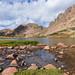 Colorado Alpine Lake