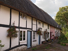 Photo of Dorchester-on-Thames, Oxfordshire