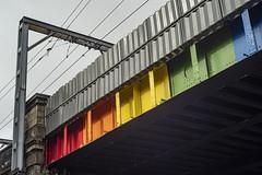 Photo of Rainbow Bridge