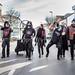 Black Metal Carnival Parade