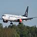 Boeing 737-883 'LN-RRE' SAS Scandinavian Airline System (Star Alliance livery)