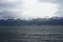 Beagle Channel, Argentina, January 2020