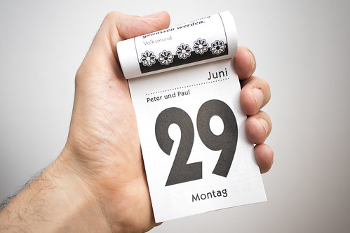 29. Juni – Feiertag der Umarmung