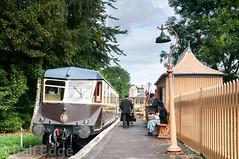 Photo of GWR Railcar No22, Didcot