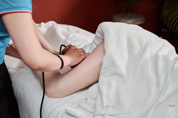 【高雄孕婦按摩推薦】TP&B天然精油有機芳療SPA,手技超紓壓放鬆啊! - 【高雄孕婦按摩推薦】TP&B天然精油有機芳療SPA,手技超紓壓放鬆啊!