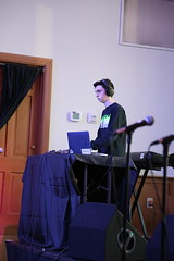 DJ Rafi Rosenthal