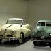 1949 Austin A90 Atlantic & 1950 Crosley CD Four Super