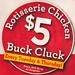 $5 Buck Cluck