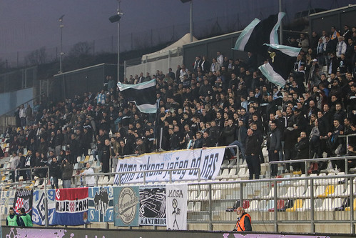 Rijeka - Osijek 1:0 (22.02.2020.)