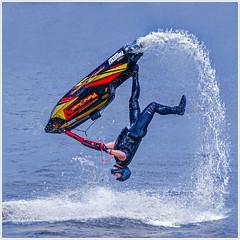 Photo of World Freestyle Jet Ski Champion