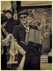 Photo of Peaky Blinders? at The Treacle Market