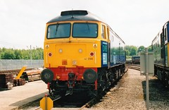 Photo of 47298 14/6/03 Kingmoor