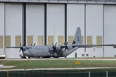 Photo of 5699 C-130J Cambridge