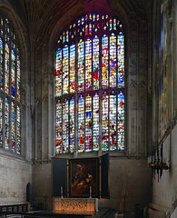 Photo of kings college chapel