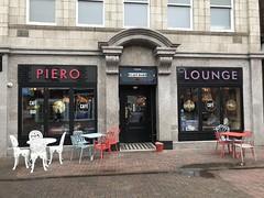 Photo of Piero Lounge, 24 Market Place, Nuneaton