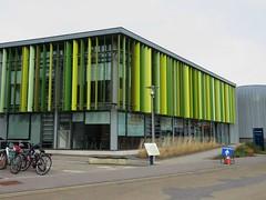 Photo of Royal Holloway, University of London