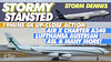 Stormy Stansted Graphic