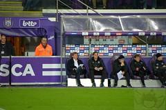 Season 2019-2020: RSCA-KAS Eupen