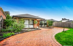 6 Tyers Crescent, Rowville VIC