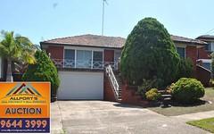 8 Caroline Crescent, Georges Hall NSW
