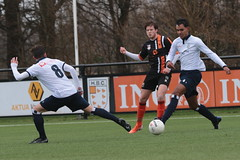 """HBC Voetbal • <a style=""""font-size:0.8em;"""" href=""""http://www.flickr.com/photos/151401055@N04/49577885968/"""" target=""""_blank"""">View on Flickr</a>"""