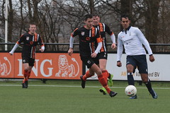 """HBC Voetbal • <a style=""""font-size:0.8em;"""" href=""""http://www.flickr.com/photos/151401055@N04/49577888648/"""" target=""""_blank"""">View on Flickr</a>"""