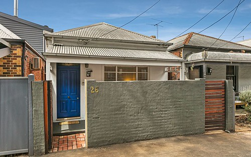 26 Thomas St, Brunswick VIC 3056