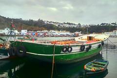 Bare Boat