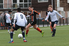 """HBC Voetbal • <a style=""""font-size:0.8em;"""" href=""""http://www.flickr.com/photos/151401055@N04/49578393376/"""" target=""""_blank"""">View on Flickr</a>"""