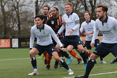 """HBC Voetbal • <a style=""""font-size:0.8em;"""" href=""""http://www.flickr.com/photos/151401055@N04/49578393791/"""" target=""""_blank"""">View on Flickr</a>"""