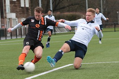 """HBC Voetbal • <a style=""""font-size:0.8em;"""" href=""""http://www.flickr.com/photos/151401055@N04/49578393941/"""" target=""""_blank"""">View on Flickr</a>"""