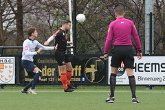 """HBC Voetbal • <a style=""""font-size:0.8em;"""" href=""""http://www.flickr.com/photos/151401055@N04/49578396121/"""" target=""""_blank"""">View on Flickr</a>"""