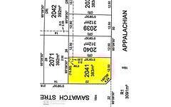Lot 2041, 9 Appalachian Street, Truganina VIC