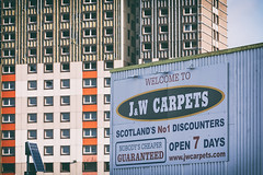 Photo of J & W CARPETS