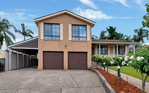 8 Clunies Pl, Bonnyrigg Heights NSW 2177
