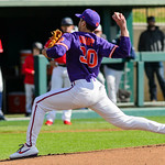 Clemson Baseball vs Stony Brook