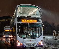 Photo of First Bradford 32533