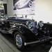 1936 Mercedes-Benz 500K Spezial Roadster