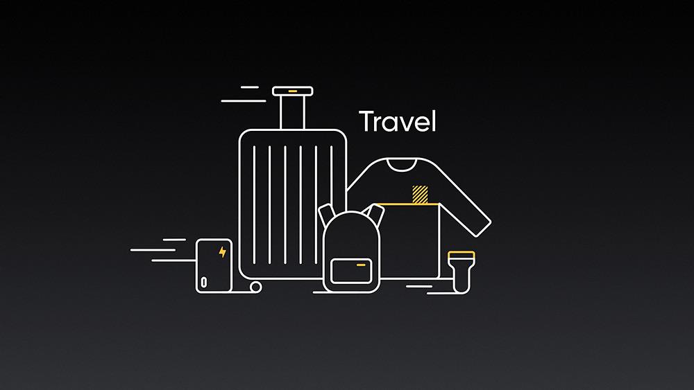 realme-UNI-Smart-AIoT將圍繞出遊,推出多品類科技潮玩單品。