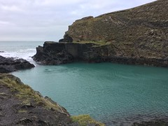 Photo of Blue lagoon