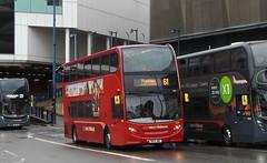 Photo of National Express West Midlands 4904 BX13JWD Birmingham 24 February 2020